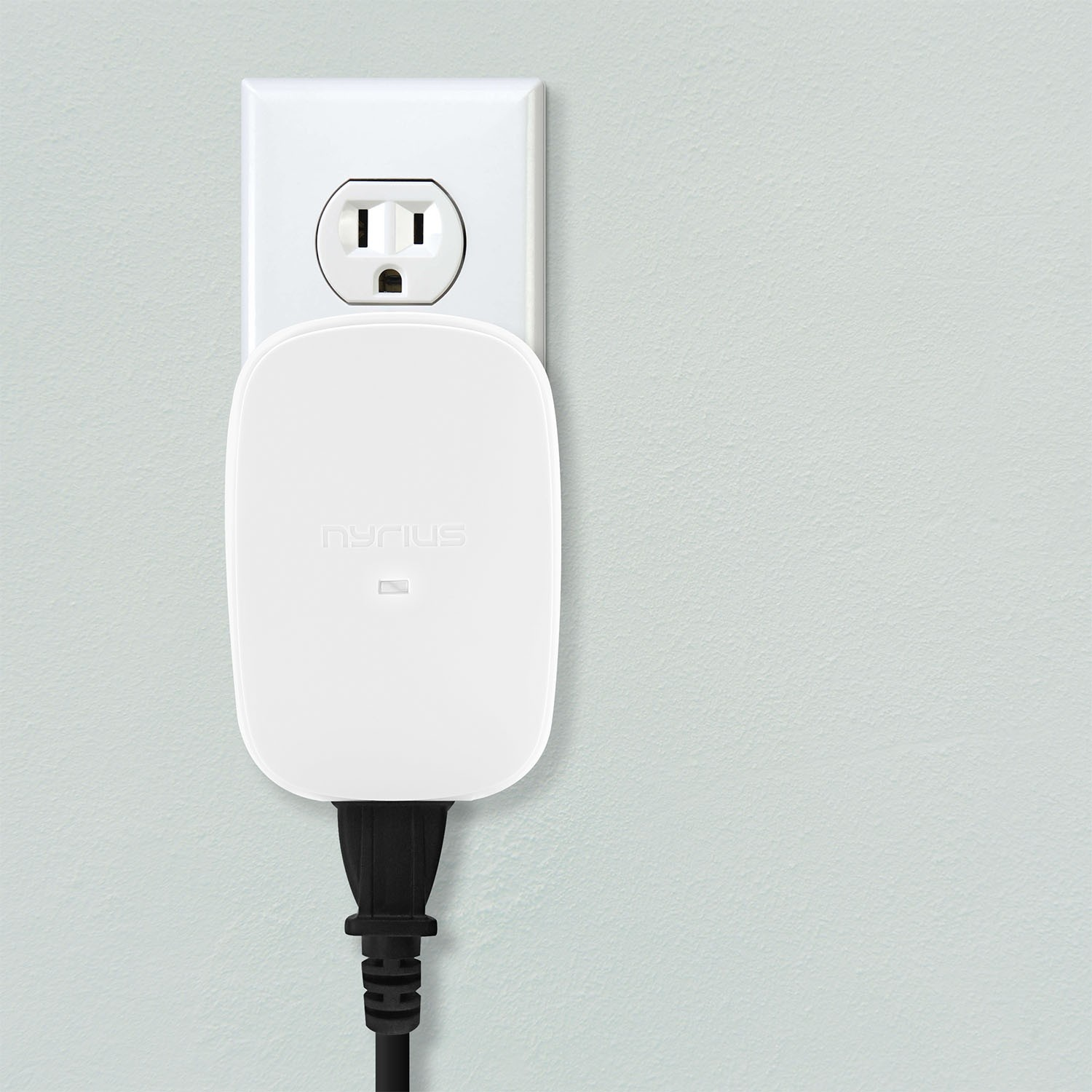 Smart Outlet Wireless Power Outlet | Nyrius