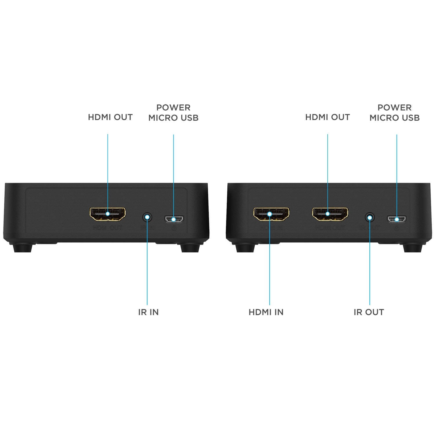 Orion Home Wireless Hd Video Transmitter Receiver Nyrius Images Hdmi Connector Pinout