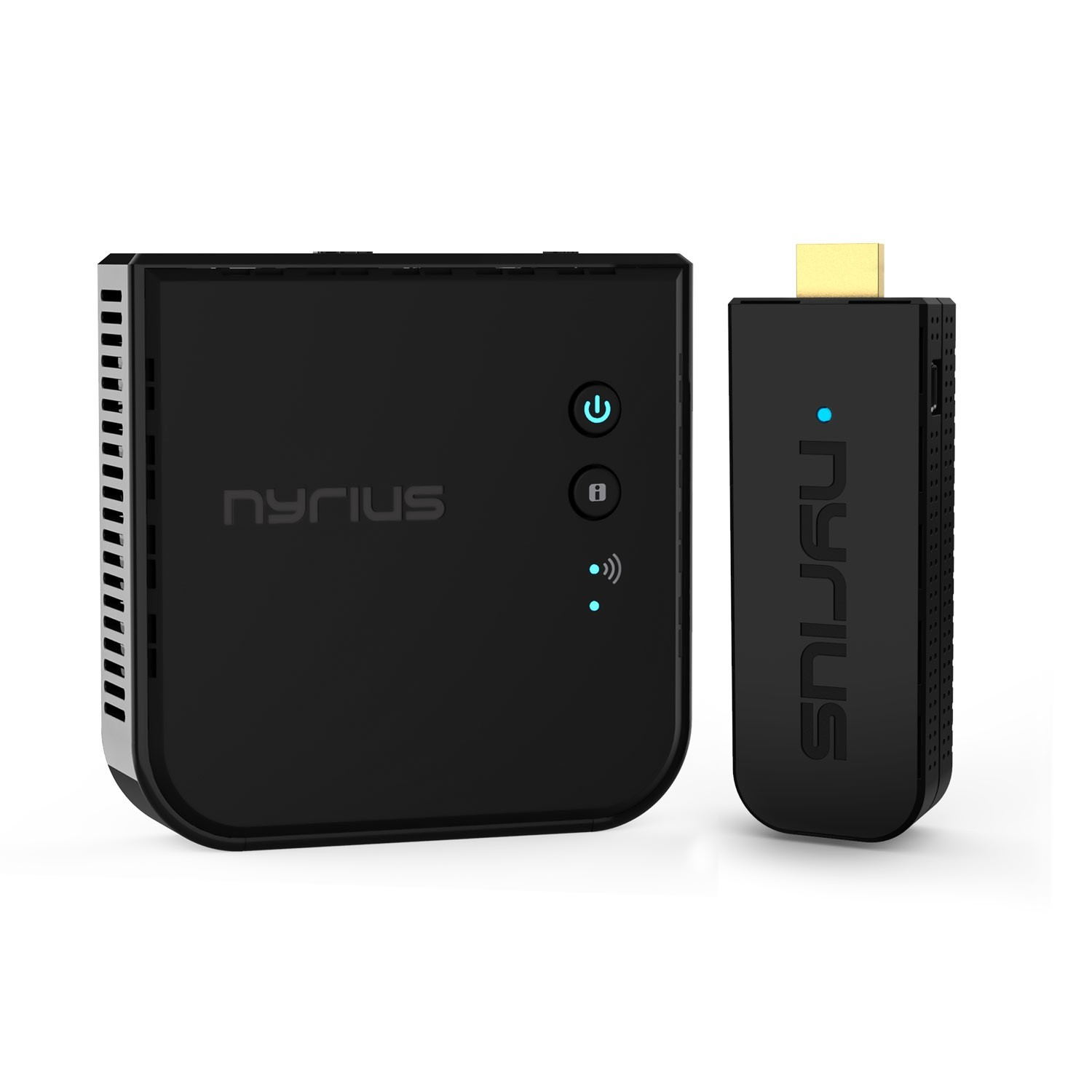 Nyrius NPCS600 Wireless HD