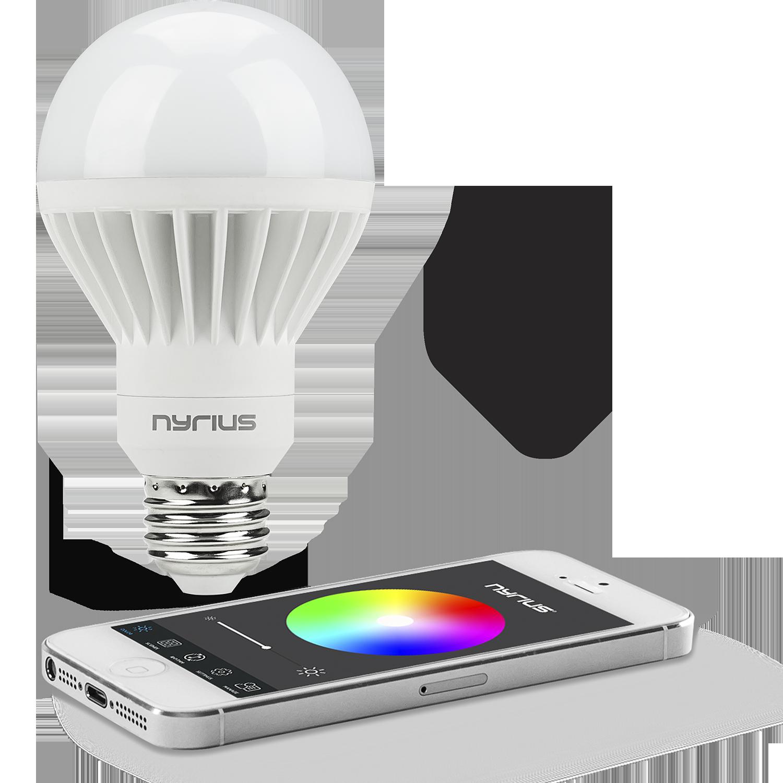 Image result for Wireless LED light bulbs: