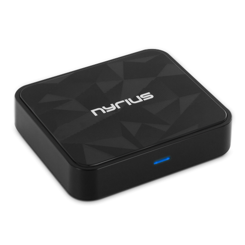 Nyrius Songo Bluetooth Receiver (BR50)