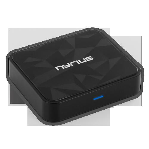 Nyrius Bluetooth Receiver