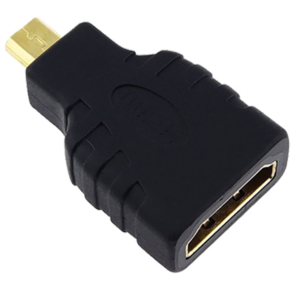 Mirco HDMI to HDMI Adapter main