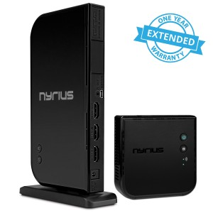 1 Year Extended Warranty for the NAVS502
