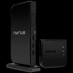 ARIES Home+ Wireless HD Video 2 Input Transmitter & Receiver
