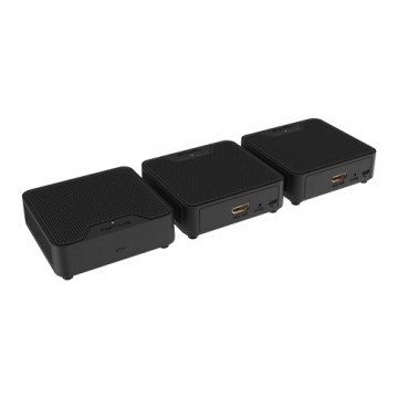 WS55 Wireless HD Video Transmitter & Two Receivers