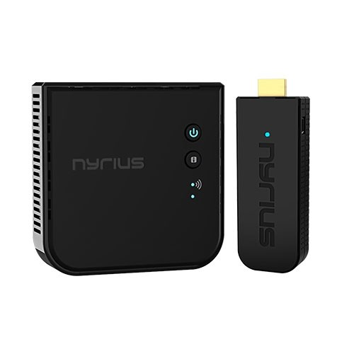 Wireless HDMI TV Transmitters | Nyrius