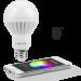 App controlled Wireless Bluetooth light