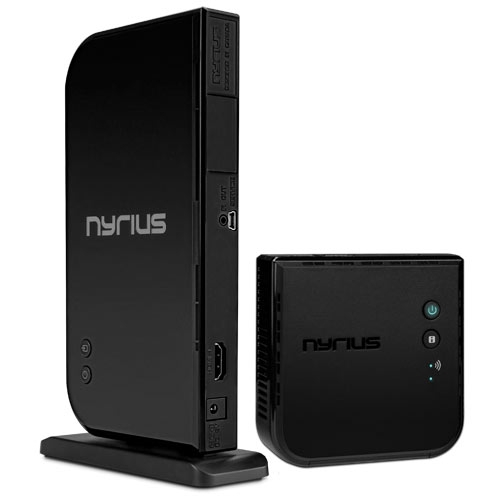 Aries Home+ (NAVS502)