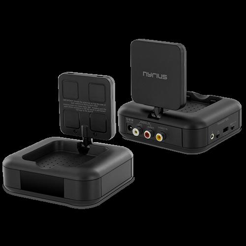 Wireless HD Video Transmitter & Receiver