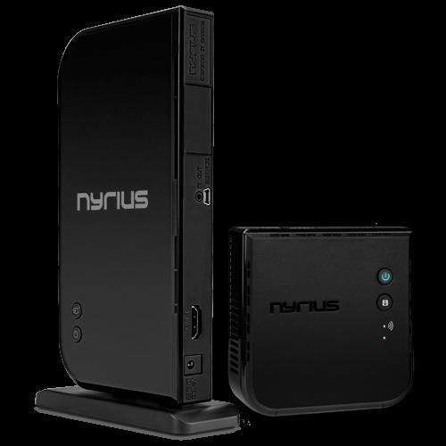 ARIES Home (NAVS500)