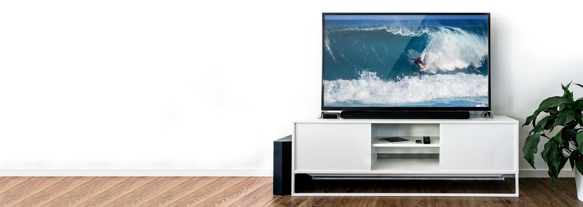 Wirelessly Send HD Video